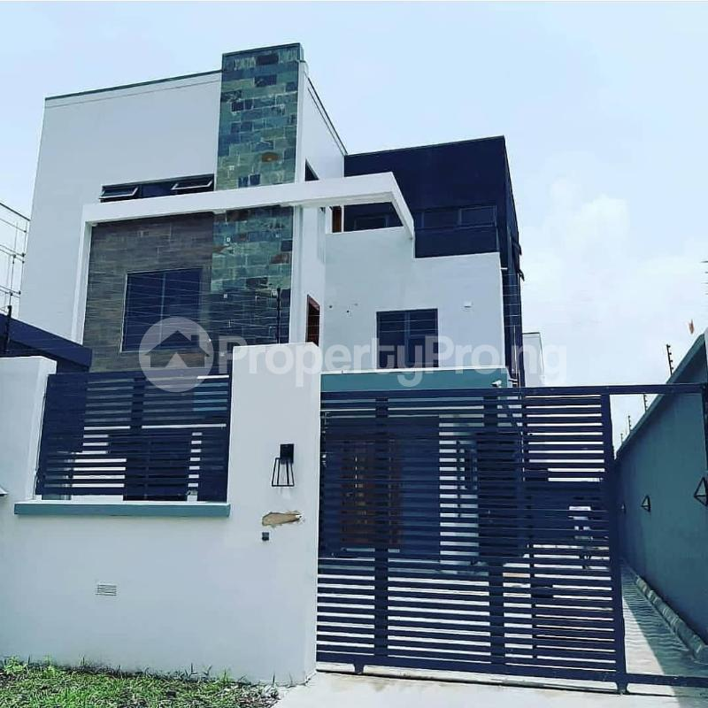 5 bedroom Detached Duplex House for sale Ikoyi  Mojisola Onikoyi Estate Ikoyi Lagos - 10
