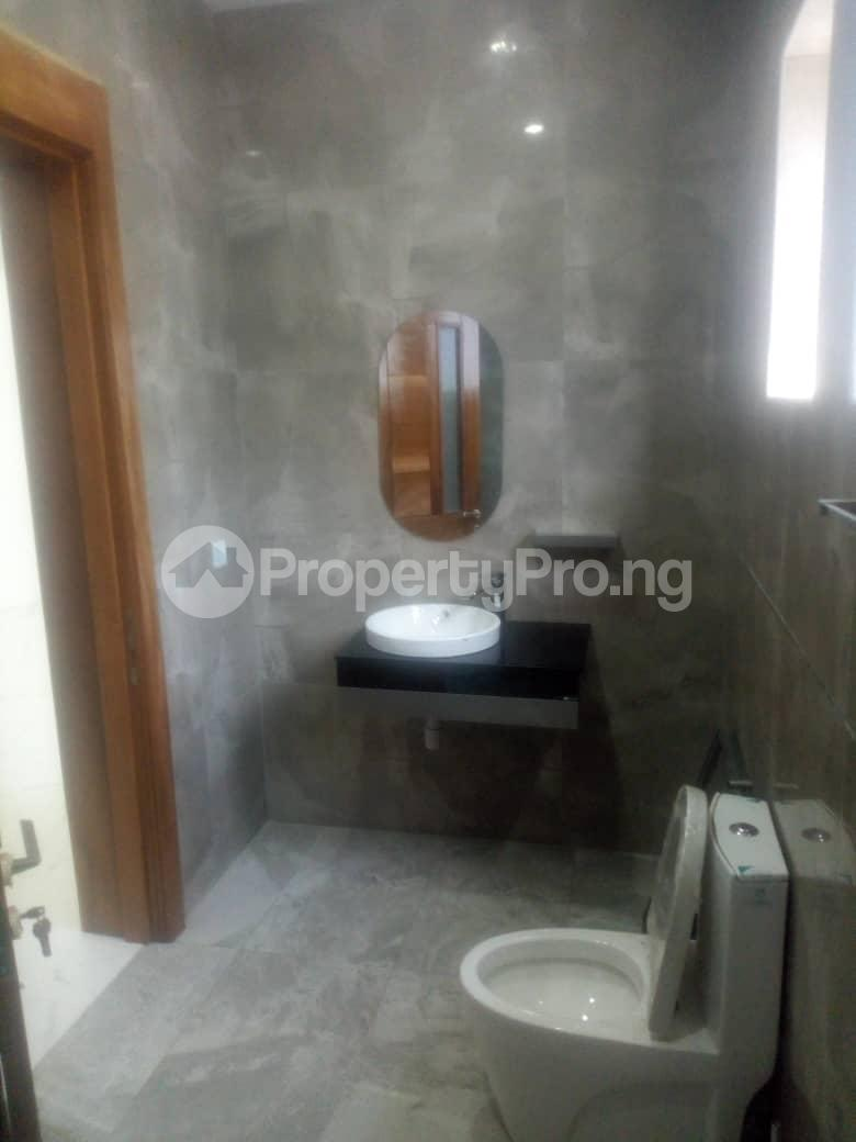 5 bedroom Detached Duplex House for sale Ikoyi  Mojisola Onikoyi Estate Ikoyi Lagos - 9