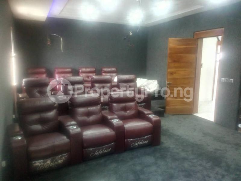5 bedroom Detached Duplex House for sale Ikoyi  Mojisola Onikoyi Estate Ikoyi Lagos - 8