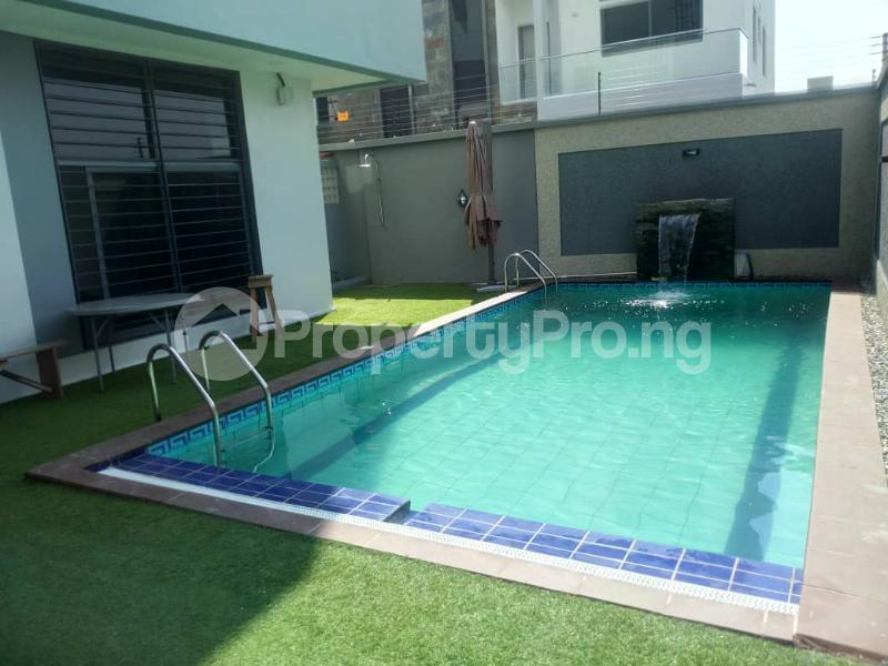 5 bedroom Detached Duplex House for sale Ikoyi  Mojisola Onikoyi Estate Ikoyi Lagos - 6