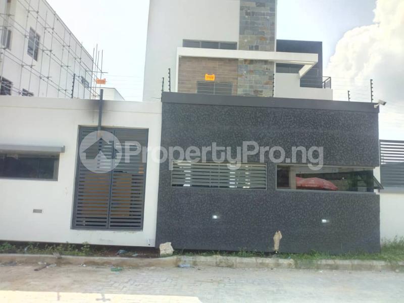 5 bedroom Detached Duplex House for sale Ikoyi  Mojisola Onikoyi Estate Ikoyi Lagos - 1