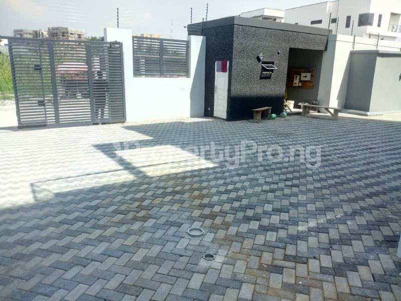 5 bedroom Detached Duplex House for sale Ikoyi  Mojisola Onikoyi Estate Ikoyi Lagos - 7