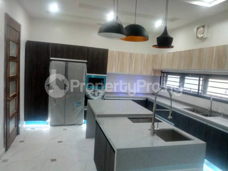 5 bedroom Detached Duplex House for sale Ikoyi  Mojisola Onikoyi Estate Ikoyi Lagos - 2