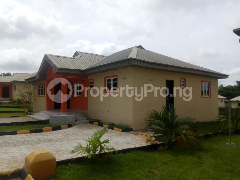 2 bedroom Flat / Apartment for rent Metro estate, idi-aba, abeokuta, ogun state  Idi Aba Abeokuta Ogun - 0