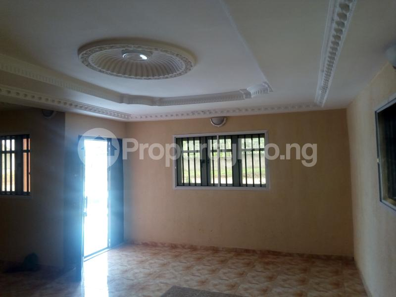 2 bedroom Flat / Apartment for rent Metro estate, idi-aba, abeokuta, ogun state  Idi Aba Abeokuta Ogun - 2