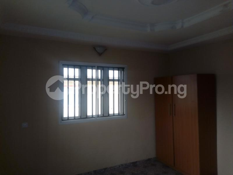 2 bedroom Flat / Apartment for rent Metro estate, idi-aba, abeokuta, ogun state  Idi Aba Abeokuta Ogun - 4