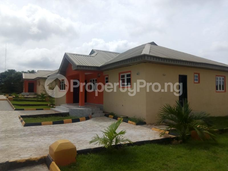 2 bedroom Flat / Apartment for rent Metro estate, idi-aba, abeokuta, ogun state  Idi Aba Abeokuta Ogun - 5