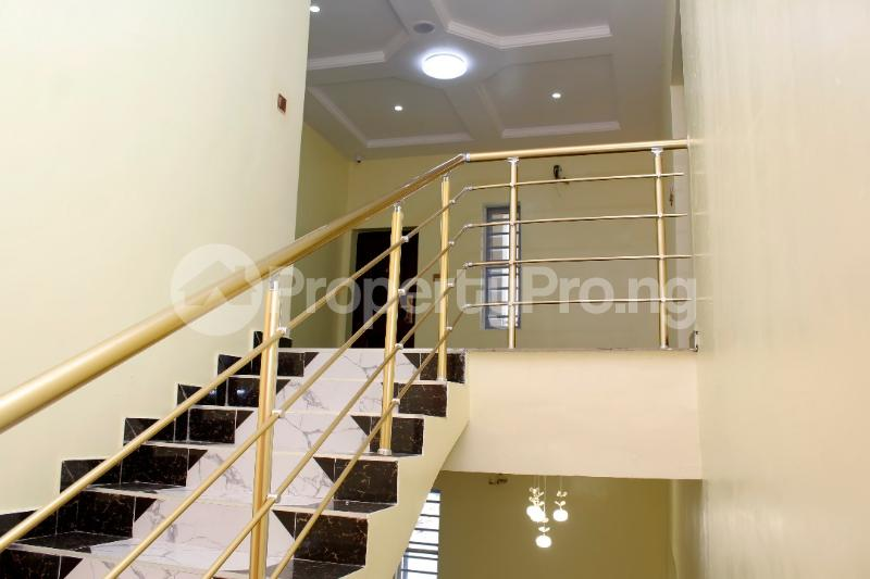 5 bedroom Detached Duplex House for sale Buene Vista Estate, Chevron Toll Gate, By Orchid Hotel Road, Lekki, Lagos. chevron Lekki Lagos - 7