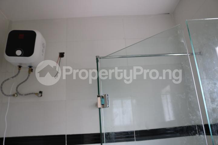 4 bedroom Semi Detached Duplex House for sale Orchid Estate, By Chevron Lekki Lagos - 36