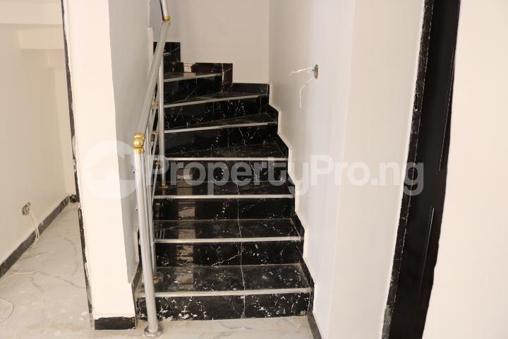 4 bedroom Semi Detached Duplex House for sale Orchid Estate, By Chevron Lekki Lagos - 13