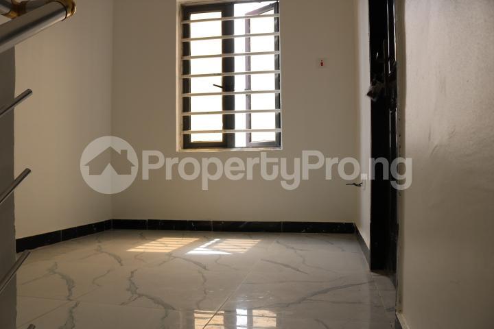 4 bedroom Semi Detached Duplex House for sale Orchid Estate, By Chevron Lekki Lagos - 19