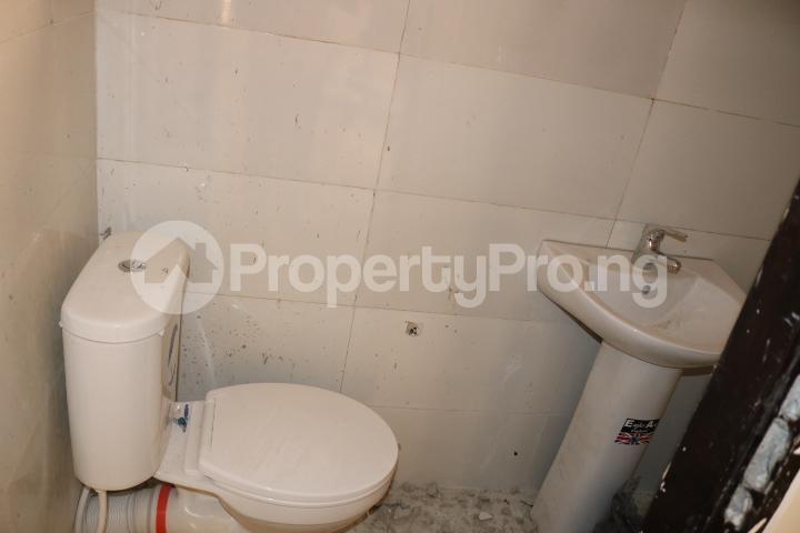4 bedroom Semi Detached Duplex House for sale Orchid Estate, By Chevron Lekki Lagos - 7