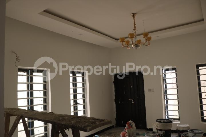 4 bedroom Semi Detached Duplex House for sale Orchid Estate, By Chevron Lekki Lagos - 8