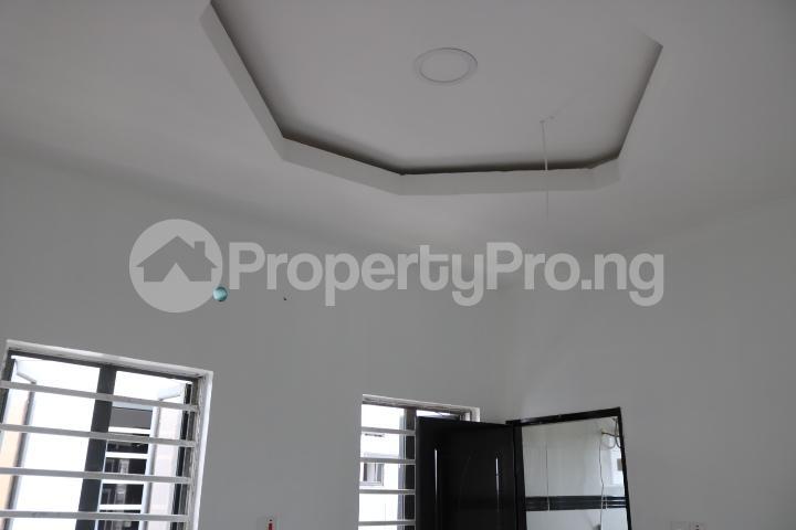 4 bedroom Semi Detached Duplex House for sale Orchid Estate, By Chevron Lekki Lagos - 34