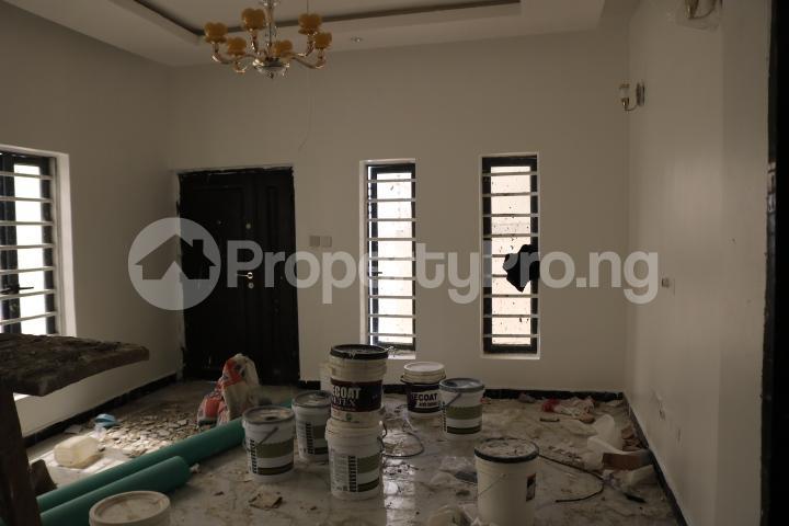 4 bedroom Semi Detached Duplex House for sale Orchid Estate, By Chevron Lekki Lagos - 9