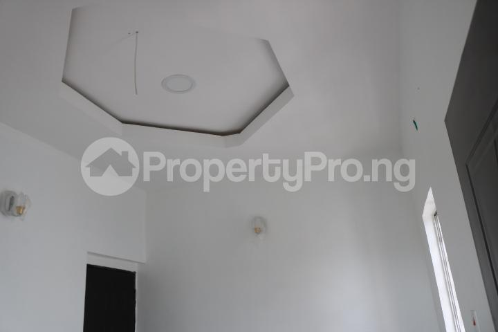 4 bedroom Semi Detached Duplex House for sale Orchid Estate, By Chevron Lekki Lagos - 30