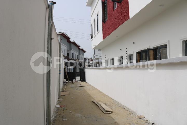 4 bedroom Semi Detached Duplex House for sale Orchid Estate, By Chevron Lekki Lagos - 5