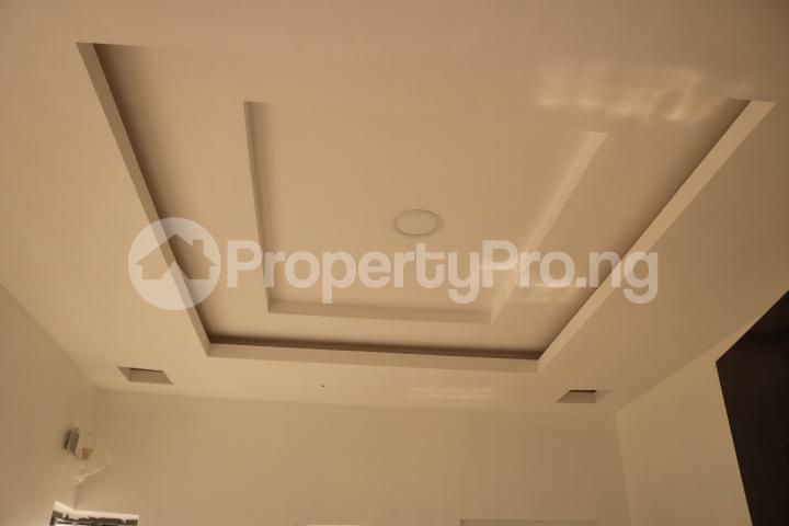 4 bedroom Semi Detached Duplex House for sale Orchid Estate, By Chevron Lekki Lagos - 23