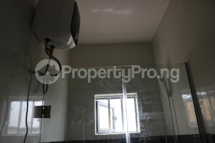 4 bedroom Semi Detached Duplex House for sale Orchid Estate, By Chevron Lekki Lagos - 32