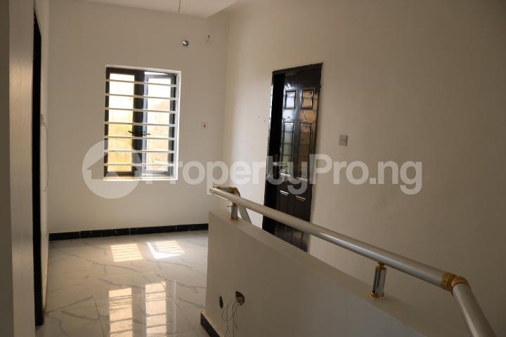 4 bedroom Semi Detached Duplex House for sale Orchid Estate, By Chevron Lekki Lagos - 39