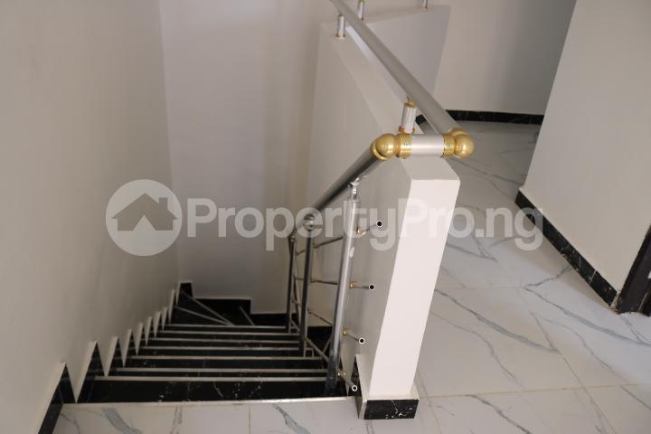 4 bedroom Semi Detached Duplex House for sale Orchid Estate, By Chevron Lekki Lagos - 16