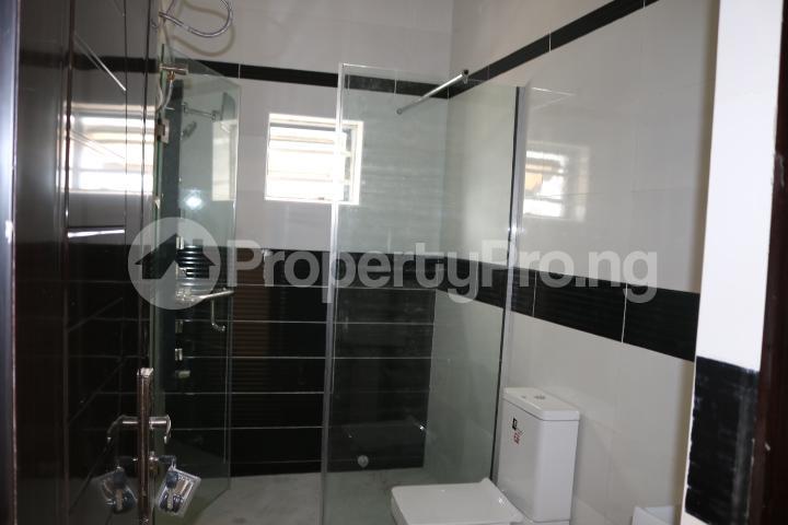 4 bedroom Semi Detached Duplex House for sale Orchid Estate, By Chevron Lekki Lagos - 25