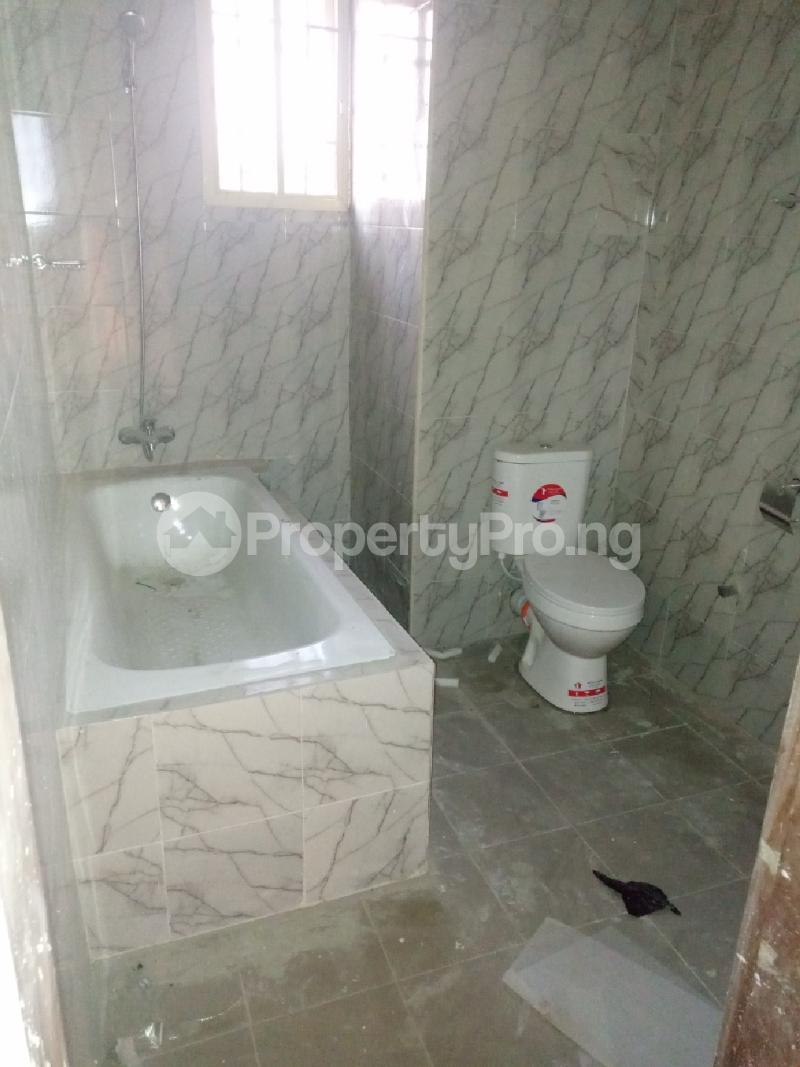 1 bedroom mini flat  Mini flat Flat / Apartment for rent - Jakande Lekki Lagos - 8