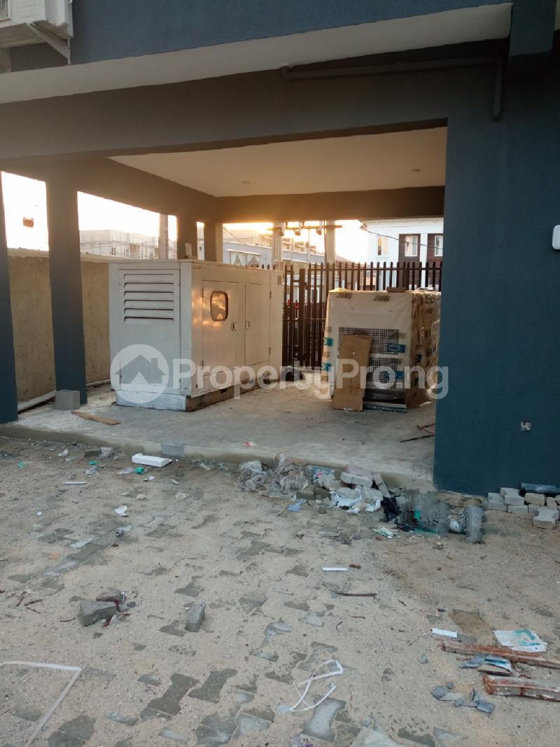 1 bedroom mini flat  Mini flat Flat / Apartment for rent - Jakande Lekki Lagos - 9