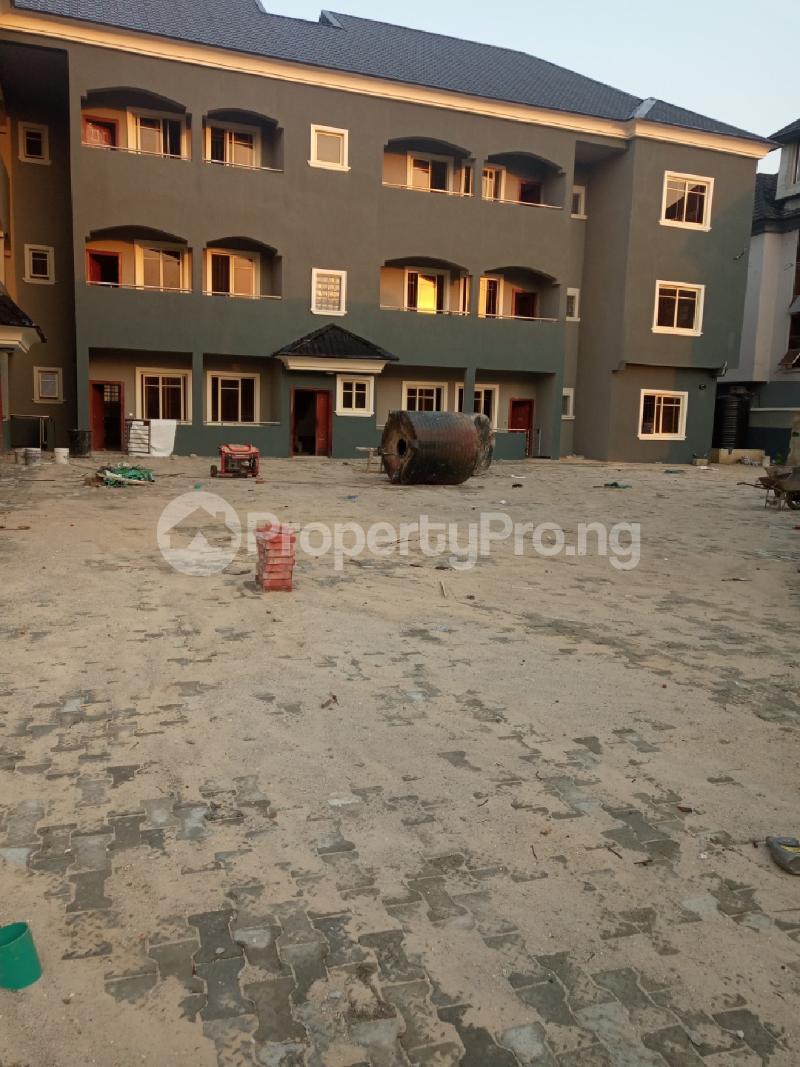 1 bedroom mini flat  Mini flat Flat / Apartment for rent - Jakande Lekki Lagos - 0