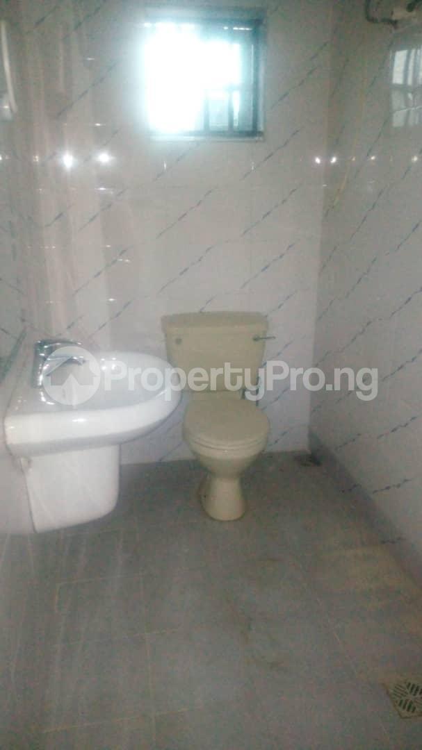 2 bedroom House for rent Ire Akari Estate Isolo. Lagos Mainland  Ire Akari Isolo Lagos - 6