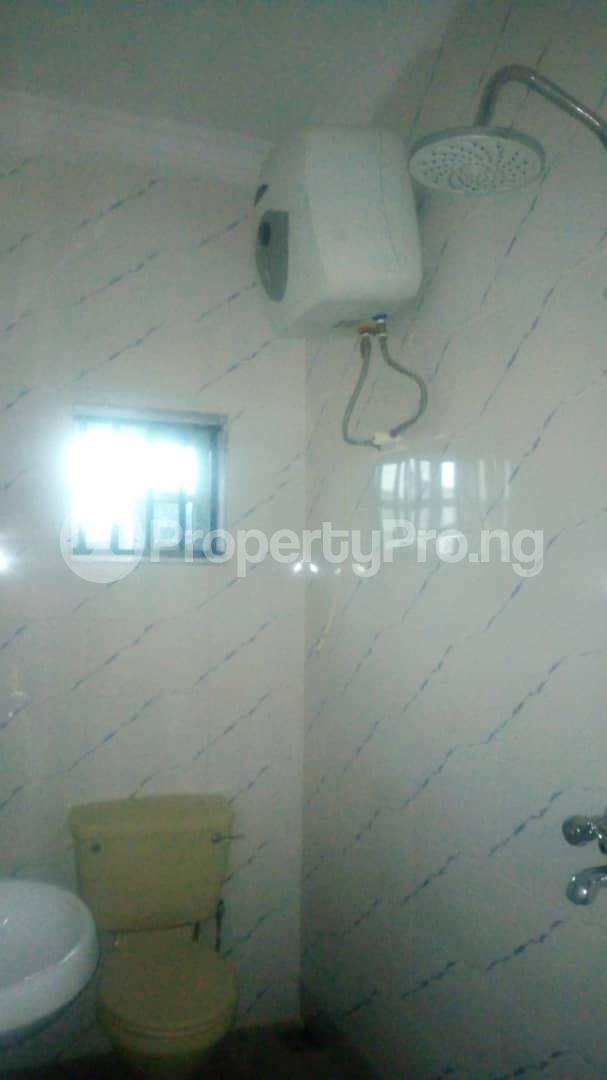 2 bedroom House for rent Ire Akari Estate Isolo. Lagos Mainland  Ire Akari Isolo Lagos - 7