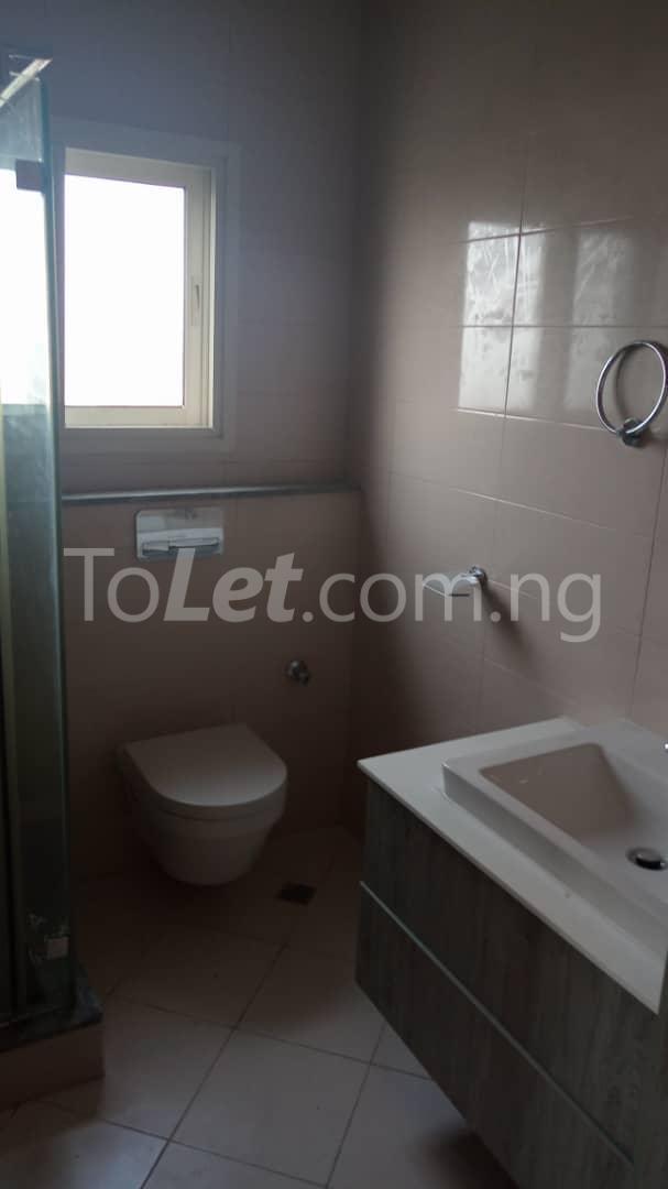 3 bedroom Flat / Apartment for rent - Ademola Adetokunbo Victoria Island Lagos - 7