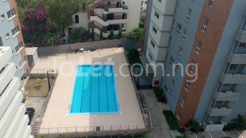 3 bedroom Flat / Apartment for rent - Ademola Adetokunbo Victoria Island Lagos - 8