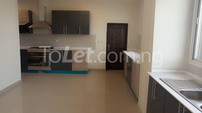 3 bedroom Flat / Apartment for rent - Ademola Adetokunbo Victoria Island Lagos - 5