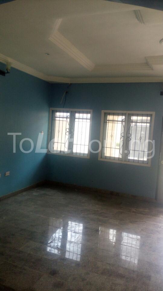 3 Bedroom Flat Apartment For Rent Ikeja Lagos Mainland Allen