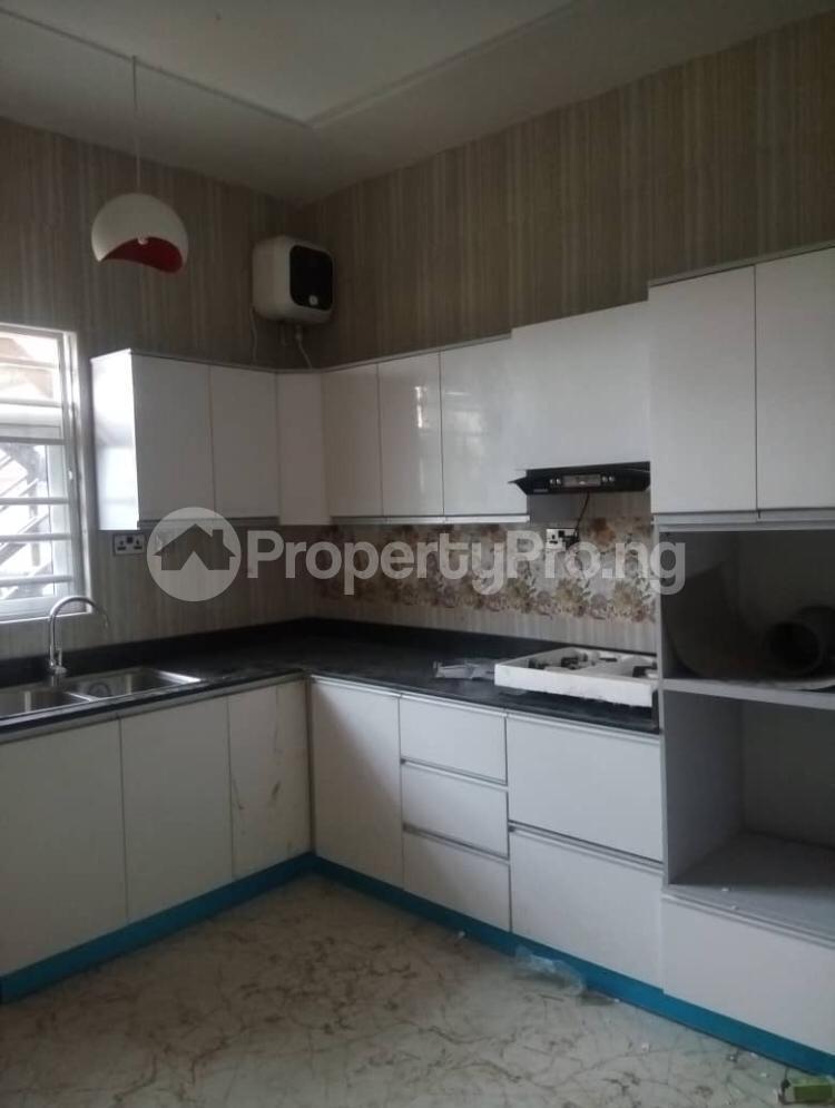3 bedroom Flat / Apartment for sale Harmony estate  Ifako-gbagada Gbagada Lagos - 2