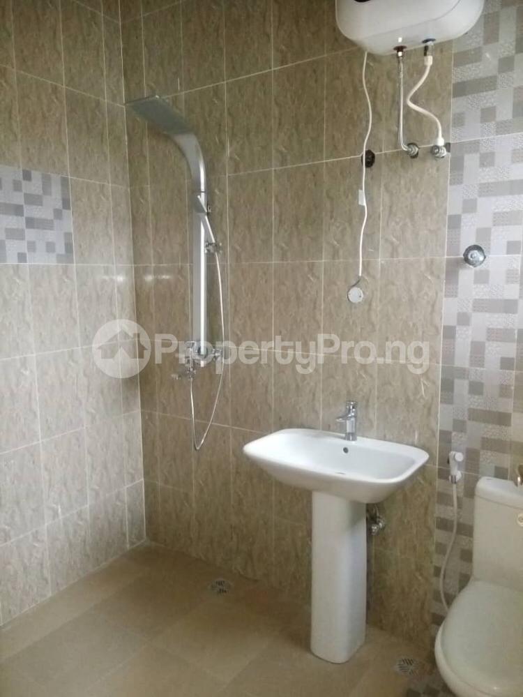 3 bedroom Flat / Apartment for sale Harmony estate  Ifako-gbagada Gbagada Lagos - 6