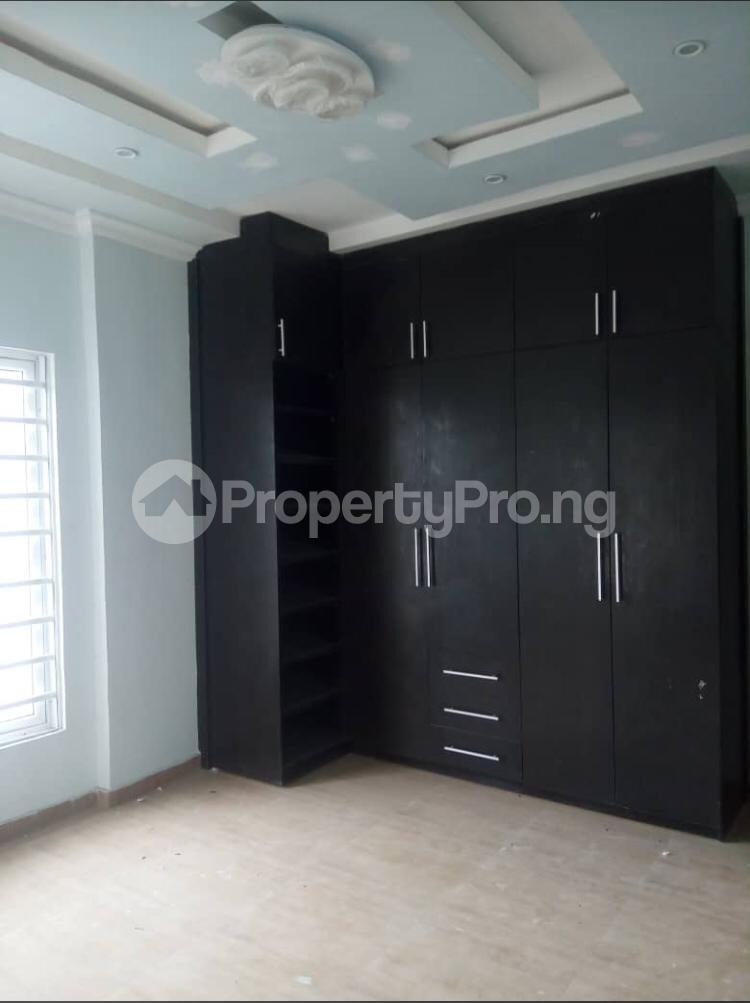 3 bedroom Flat / Apartment for sale Harmony estate  Ifako-gbagada Gbagada Lagos - 4
