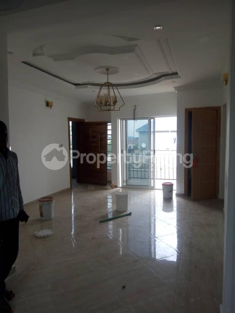 3 bedroom Flat / Apartment for sale Harmony estate  Ifako-gbagada Gbagada Lagos - 1