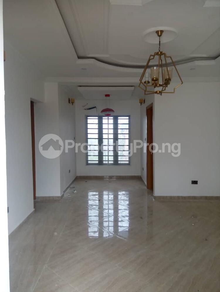 3 bedroom Flat / Apartment for sale Harmony estate  Ifako-gbagada Gbagada Lagos - 0