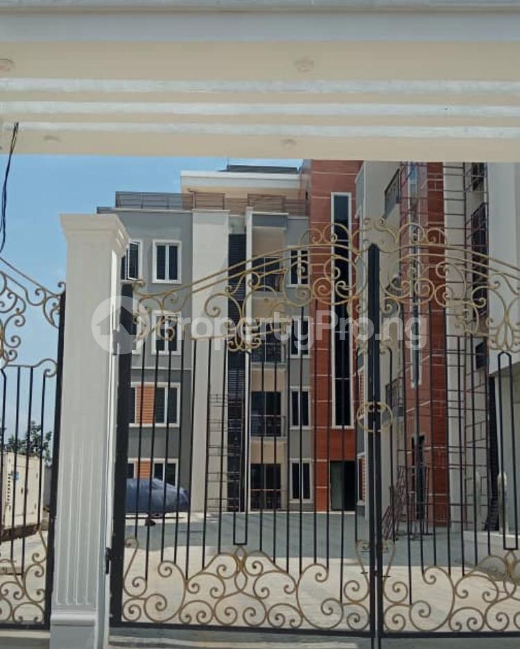 3 bedroom Flat / Apartment for sale Harmony estate  Ifako-gbagada Gbagada Lagos - 3