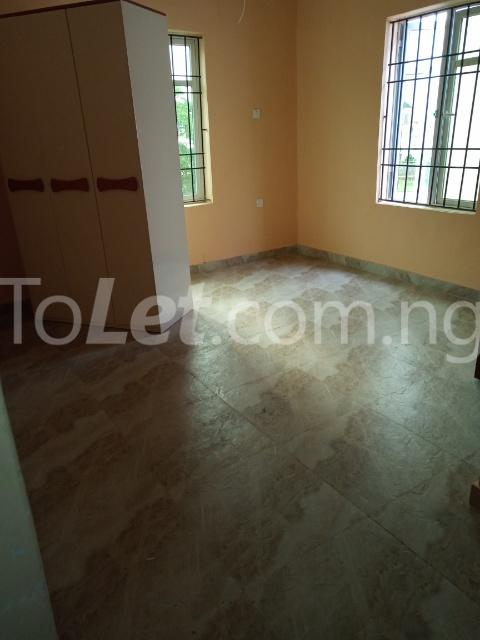 4 bedroom Semi Detached Duplex House for rent Ologolo road Ologolo Lekki Lagos - 8