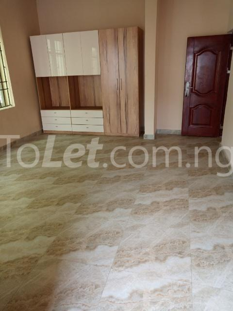 4 bedroom Semi Detached Duplex House for rent Ologolo road Ologolo Lekki Lagos - 11