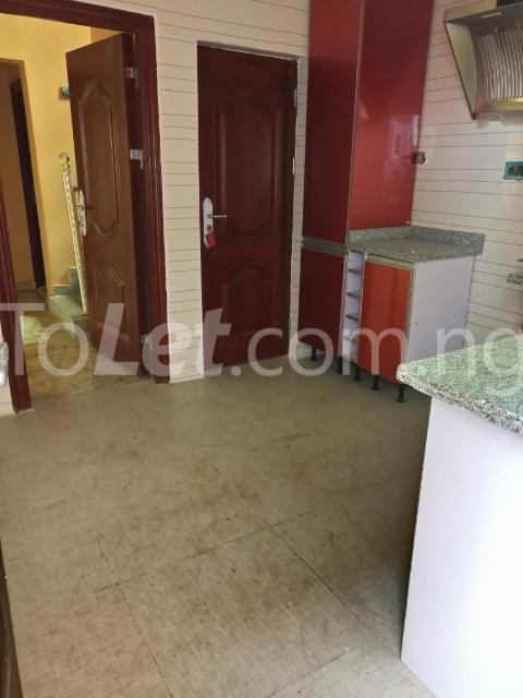 4 bedroom Semi Detached Duplex House for rent Ologolo road Ologolo Lekki Lagos - 1