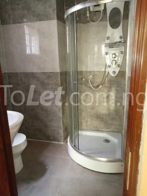 4 bedroom Semi Detached Duplex House for rent Ologolo road Ologolo Lekki Lagos - 7