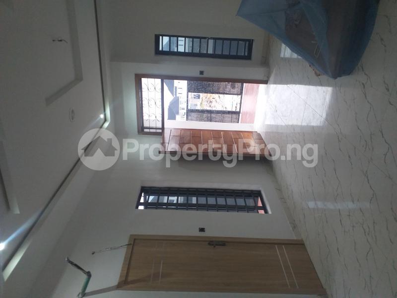 4 bedroom Semi Detached Duplex House for sale Chevron Alternative road Chevron lekki Lagos  chevron Lekki Lagos - 7