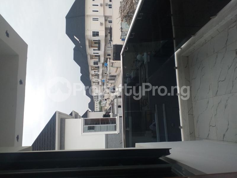 4 bedroom Semi Detached Duplex House for sale Chevron Alternative road Chevron lekki Lagos  chevron Lekki Lagos - 15