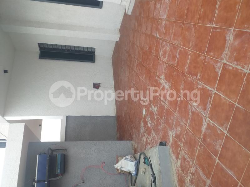 4 bedroom Semi Detached Duplex House for sale Chevron Alternative road Chevron lekki Lagos  chevron Lekki Lagos - 8