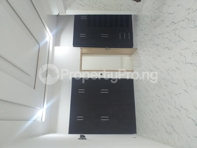 4 bedroom Semi Detached Duplex House for sale Chevron Alternative road Chevron lekki Lagos  chevron Lekki Lagos - 16