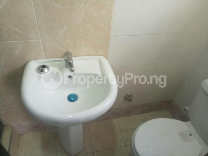 4 bedroom House for sale Ajao Estate Isolo. Lagos Mainland Ajao Estate Isolo Lagos - 2